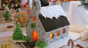 This Delightful Gingerbread Spectacular In Maine Is Sweet As Can Be
