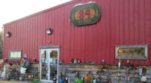 This Huge Country Store Makes The Best Homemade Sandwiches In Pennsylvania