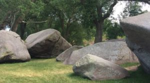 The Real Story Behind These Mysterious Stones In Minnesota Will Fascinate You