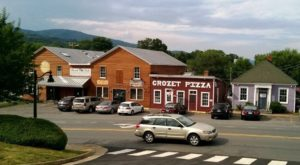 This Virginia Pizza Joint In The Middle Of Nowhere Is One Of The Best In The U.S.