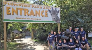 This Zoo In Maryland Has Animals That You May Have Never Seen In Person Before