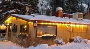 This Timeless 1940s Restaurant In Montana Sells The Best Tenderloin In America