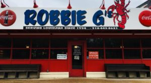 8 Humble Little Restaurants In Louisiana That Are So Worth The Visit