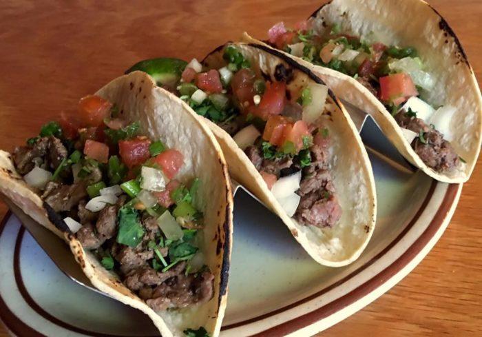 Mexican Food In Safford Az