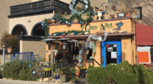 These 7 Small Town Arizona Restaurants Will Serve You The Best Meal Of Your Life