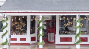 With Over 25 Fudge Flavors, You Won't Want To Miss This Charming Michigan Sweet Shop