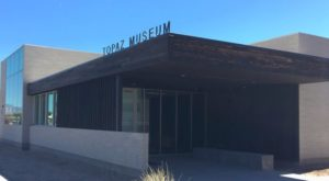 The World War II Era Museum That Recognizes A Sad Time In Utah's History