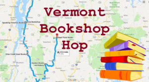 This Bookshop Hop Through Vermont Is A Book Lover's Dream Come True
