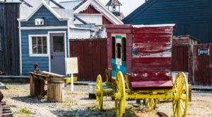 Most Montanans Have Never Heard Of This Fascinating Mining Museum