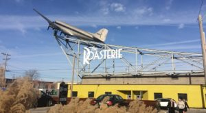 Take A Tour Of The Largest Coffee Factory In Missouri
