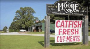 This General Store In Mississippi Only Sells American-Made Products And It's A True Treasure