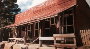 This Delightful General Store In Arkansas Will Have You Longing For The Past