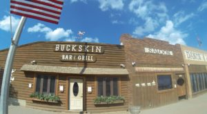 This Tasty North Dakota Restaurant Is Home To The Biggest Steak We've Ever Seen