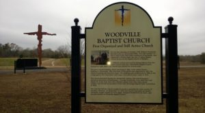 The Oldest Church In Mississippi Dates Back To The 1700s And You Need To See It