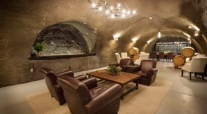 The Underground Wine Cave In Oregon You Have To Visit