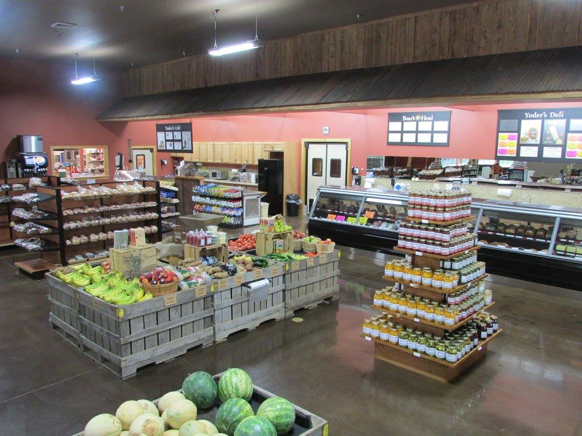 Yoders Country Market Is A Virginia Destination For Everyone