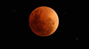 The Next Lunar Eclipse Will Be Visible From Michigan And You Won't Want To Miss Out