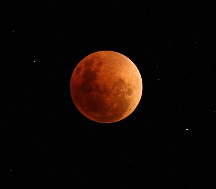 blood moon january 2019 michigan - photo #38