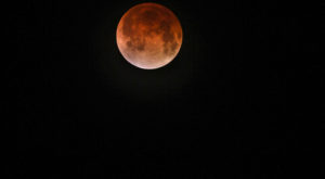 The Next Lunar Eclipse Will Be Visible From Tennessee And You Won't Want To Miss Out