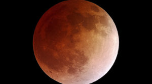 The Next Lunar Eclipse Will Be Visible From Texas And You Won't Want To Miss Out