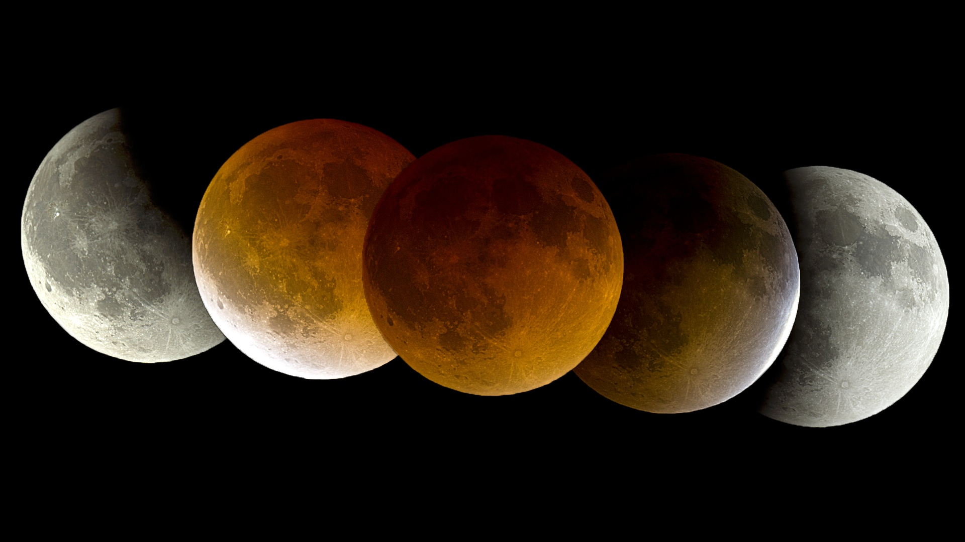 The Next Lunar Eclipse Will Be Visible From Louisiana