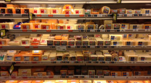 Wisconsin's Cheesy Obsession Is The Key To Long Life