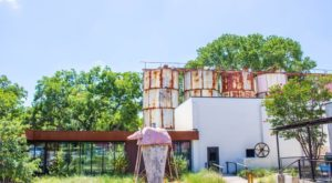 This Historic Mill Near Austin Is Now A Fascinating Science Museum And You'll Definitely Want to Visit