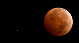 The Next Lunar Eclipse Will Be Visible From Hawaii And You Won't Want To Miss Out