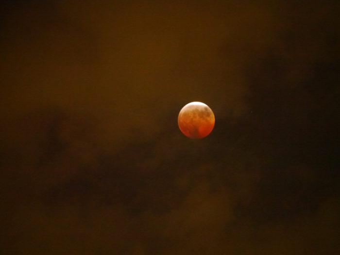 blood moon january 2019 michigan - photo #8