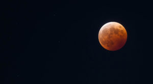 The Next Lunar Eclipse Will Be Visible From Georgia And You Won't Want To Miss Out