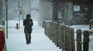 You May Be Horrified To Hear The Updated Winter-Into-Spring Forecast For North Carolina