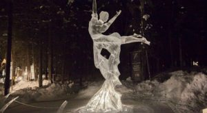 The Enchanting Winter Event In Alaska That You Won't Want To Miss