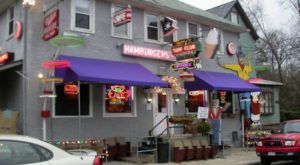 9 Wackadoodle Restaurants In Ohio That Will Change How You Think Of Eating Out