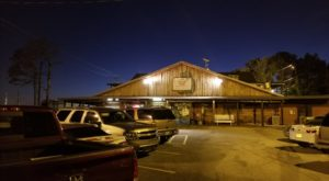 This Old Fashioned Restaurant In The Louisiana Cajun Country Will Take You Back To Simpler Times