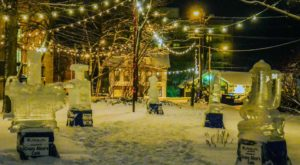 The Fire And Ice Festival Near Pittsburgh That Will Heat Up Your Winter