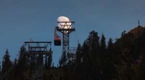 This Full Moon Dinner at 11,000 Feet Is A Utah Meal You Can't Pass Up