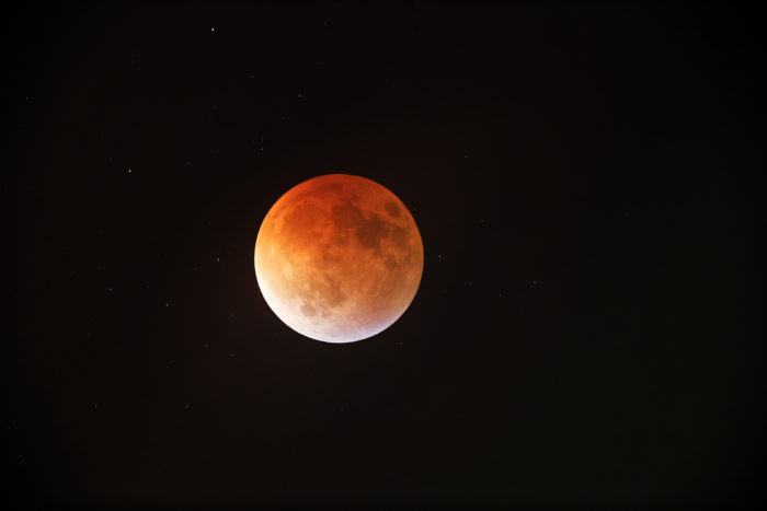 blood moon eclipse oklahoma - photo #6