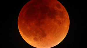 The Next Lunar Eclipse Will Be Visible From Wisconsin And Here's Everything You Need To Know