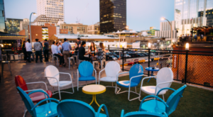 These 8 Rooftop Bars Have Sensational Views Of Austin