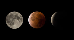 The Next Lunar Eclipse Will Be Visible From Oklahoma And You Won't Want To Miss Out