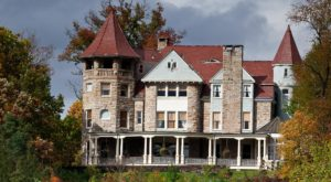 The Charming Mountaintop Inn In West Virginia You'll Want To Visit Again And Again