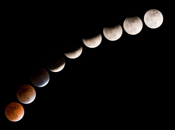 blood moon january 2019 north america - photo #41