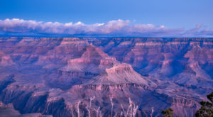 5 Things Everyone Should Know Before Traveling To The Grand Canyon