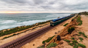 One Of The Best Winery Train Tours In The World Is Right Here In Southern California