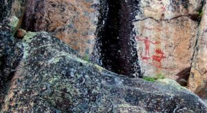 A Minnesota Indian Tribe Mysteriously Vanished And Left Behind These Ancient Rock Drawings