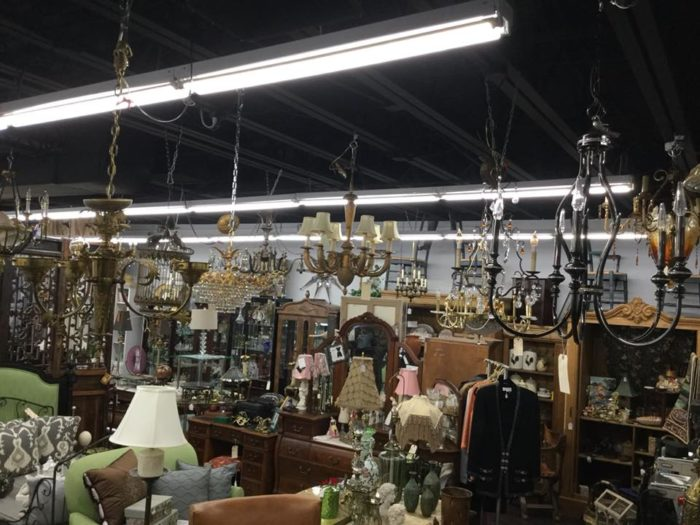 Here S The Ultimate Michigan Thrift Store Road Trip