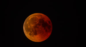 The Next Lunar Eclipse Will Be Visible From Rhode Island And You Won't Want To Miss Out