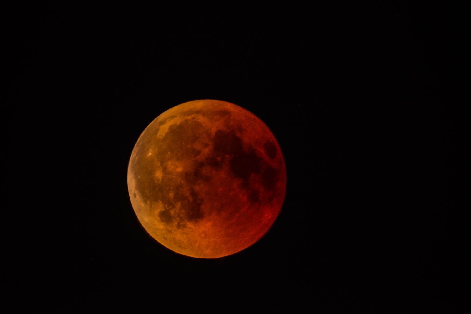 Lunar eclipse 2019 portland oregon