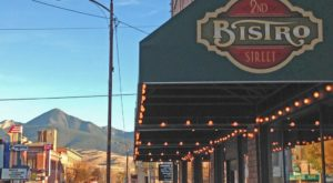 The 8 Best Little Food Towns In Montana You Need To Explore Before They Get Too Popular