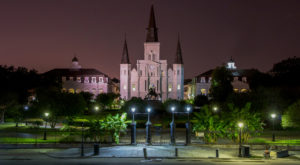 The Oldest Church In New Orleans Dates Back To The 1700s And You Need To See It